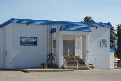 Community Hall 03 460x310