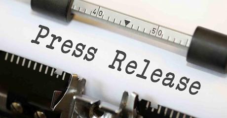 Press Release 460 x 240