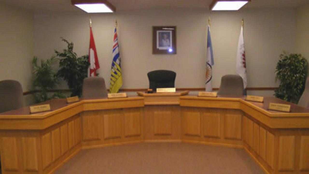 Council Chambers 460x310