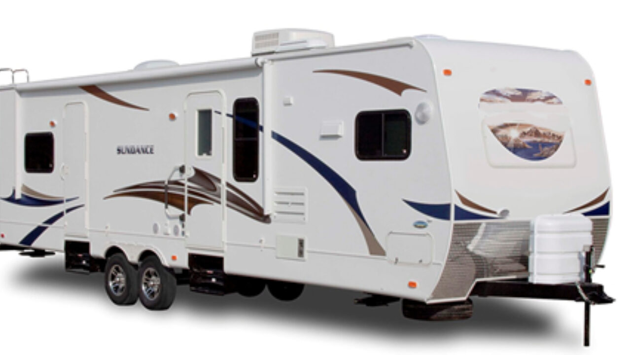 Fifth Wheel 460x240