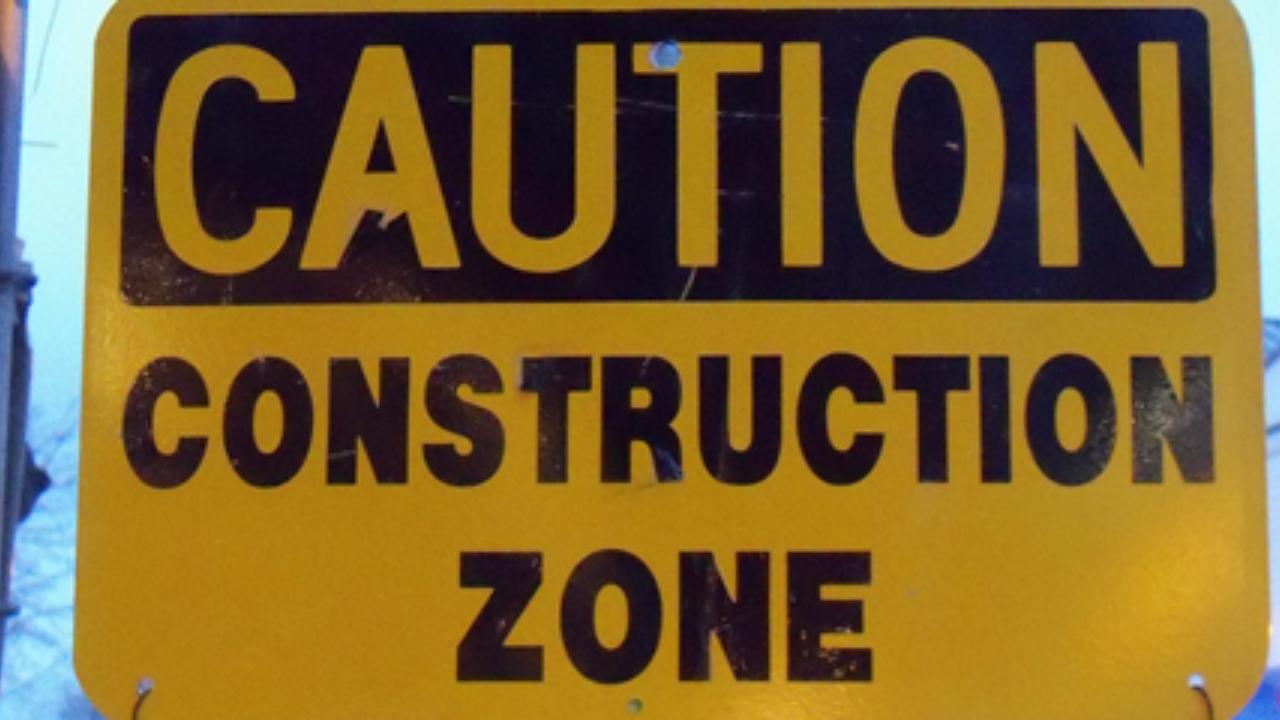 Construction 460 x 240